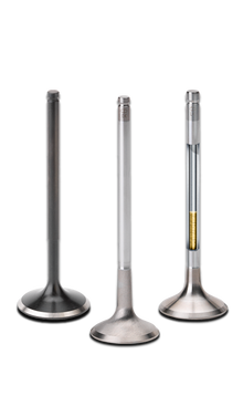 High Performance Engine Valves | Racing Valves | Custom